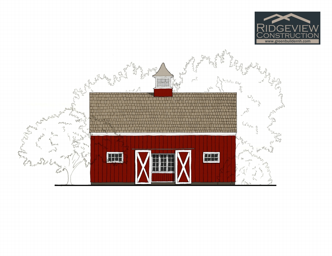 Barn Style House Floor Plans Floor Plans
