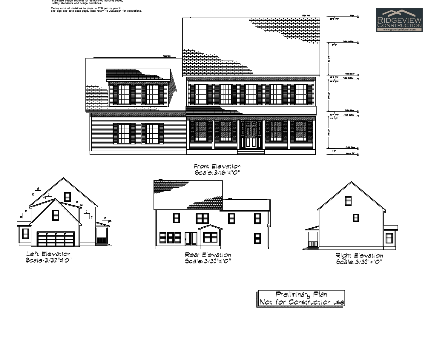 Home Ideas Classic Colonial House Plans