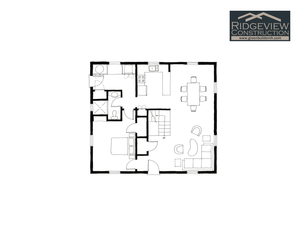 Salt Box Style House Floor Plans 2017 2018 Best Cars